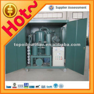 4000 Liters / Hours Transformer Oil Dehydration Plant (ZYD-70) pictures & photos