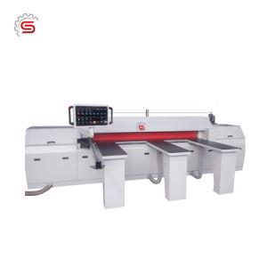 Reciprocating Panel Saw Mjb1327b Wood Cutting Saw Machine