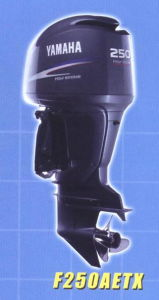 YAMAHA Engine From 2HP to 350HP Marine Engine 2 Stroke and 4 Stroke Outboards pictures & photos