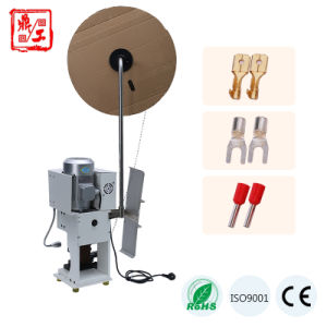 Hot Sale Wire Crimping, Terminal Crimping Machine pictures & photos