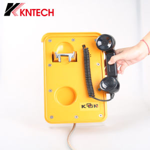 2018 Koontech Outdoor IP66 Waterproof Industrial Telephone pictures & photos