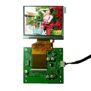 LCD Display Applied in Kitchen Electronic Control System pictures & photos