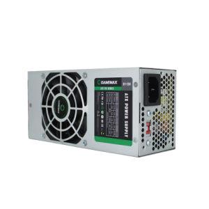 China Tfx Low Noise 8cm Fan with Intelligent Fan Speed