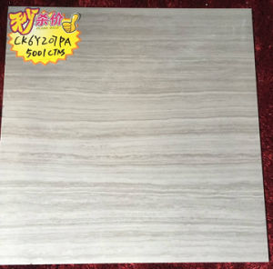 Wood Full Polished Glazed Marble Floor Tile in Sri Lanka pictures & photos