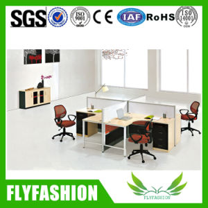 Modern Design Workstation Office Furniture for Sale (OD-70) pictures & photos