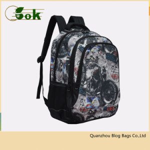 876ae09c79 China Best Fashionable Stylish Outdoor Kids Backpacks for High ...