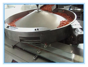 High Speed Multi-Function Candy Pillow Packing Machine (FZ-1200) pictures & photos