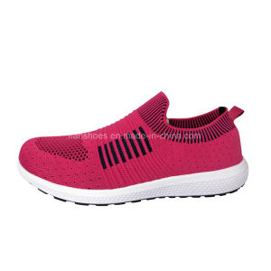 Newest Slip on Children Shoes Design for Girls and Boy Shoes Both
