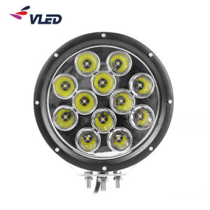 latest Unique Design Reflector Round LED Driving Car Light