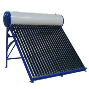 Non-Pressure Solar Water Heater (Sc470-58/1800-18 pictures & photos