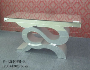 Mirror Console Table S3049wms