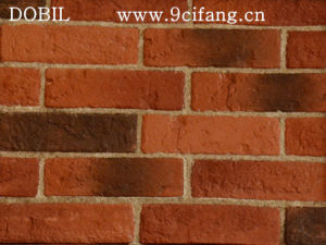 Thin Brick Craft Brick Veneer For Wall In French Country Style For Wall  Cladding, Easy