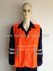 Safety Vest (SE-104) pictures & photos