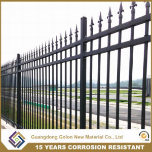 China Wrought Iron Fence Panels, Wrought Iron Fence Panels Manufacturers,  Suppliers | Made In China.com