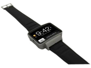 iWatch Mobile Phone