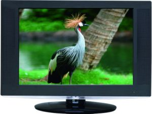15 Inch LCD Monitor TV with HDMI&USB (GLT15SAA) pictures & photos