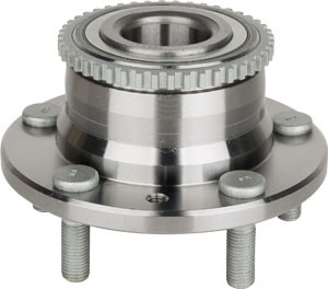 Wheel Hub Unit with ABS