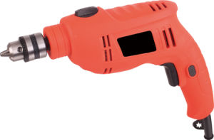 Professional Quality 550W Impact Drill (DX3530) pictures & photos