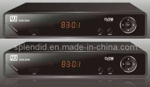 DVB MPEG4 With USB PVR Sp-T9081 SD DVB-T