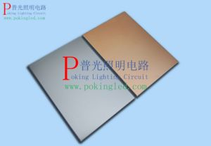 Pokingled LED High Efficiency Aluminum Foundation Plate