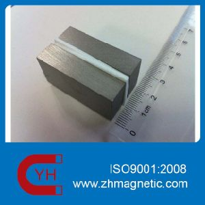 Block SmCo Magnet with 1: 5 Grade