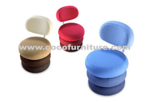 Uli Schmid and Christian Olufemi Sofa and Easy Chair Ds pictures & photos