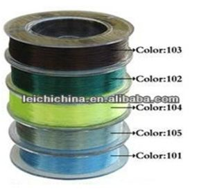 Bulk PE Braided Fishing Line pictures & photos