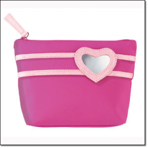 Women′s Cosmetic Toiletry Bag (MS7010) pictures & photos