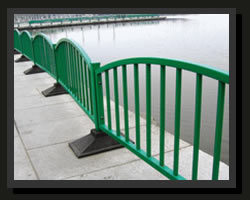 High Quality and Ornamental Fence S0250