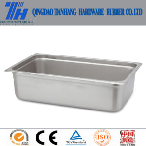 Smooth Corner Design Stainless Steel Steam Table Pans