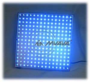 Blue LED Grow Light Panel (MVA-GL5155B)