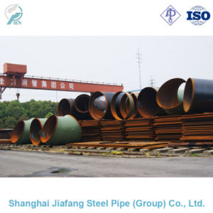 Steel Pipe and Fitting for Liquid Transmission