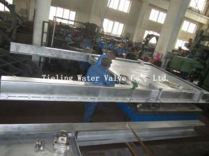 Stainless Steel Sluice Gate