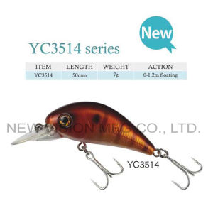 Fishing Accessories Crankbait Fishing Lures pictures & photos