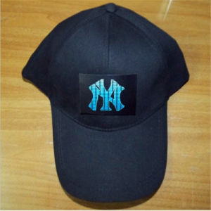 EL Animation Light up Snapback Hat