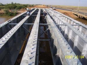 China Steel Plate Girder Bridge - China Steel Plate Girder