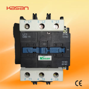 AC Contactors (LC1-D8011/D9511) pictures & photos