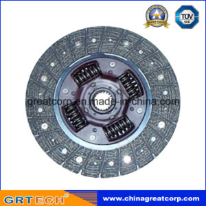 Dt-068u Auto Accessory Clutch Plate for Toyota Camry