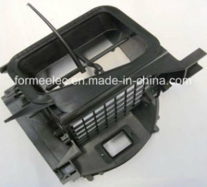 Auto Air Conditioner Plastic Mold Manufacture Car Air Conditioner Outlet Mould pictures & photos