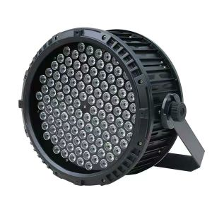 American DJ LED Wash Light 120PCS High Brightness LED PAR Light RGBW Music Light Bar 120PCS LED Stage Lights