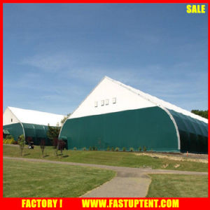 Curved Shape Fireproof Tent Fabricfor Outdoor Event Tents Warehouse Canopy in White & China Curved Shape Fireproof Tent Fabricfor Outdoor Event Tents ...