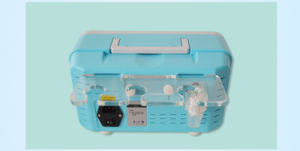 Non-Surgical Mini RF Liposuction Slimming Beauty Machine pictures & photos