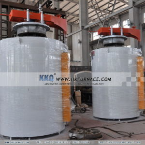 High Precision Pre-Vacuum Electric Furnace pictures & photos