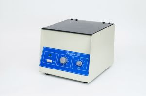 Low Speed Small Plastic Centrifuge pictures & photos