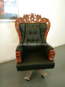 Luxury King Dragon Executive Boss Chair for Sale (FOH-A08) pictures & photos