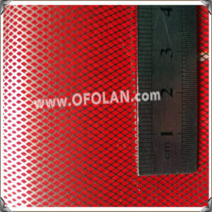 Ultra Thin Titanium Expanded Mesh for Sports Equipment pictures & photos