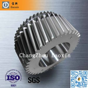 Customized Wind Power Generation Spur Gear pictures & photos