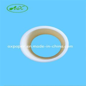 Plastic Pipe Tube for Tape pictures & photos