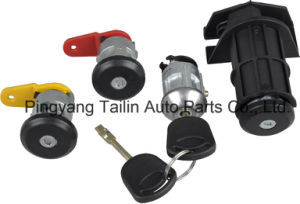 Lock Set for Ford Fiesta