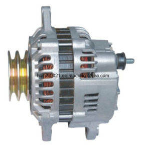 Auto Alternator for Mitsubishi 4m40 L200, 2.8L, A3t09699, A3t09798A, Me200695, 12V 65A pictures & photos